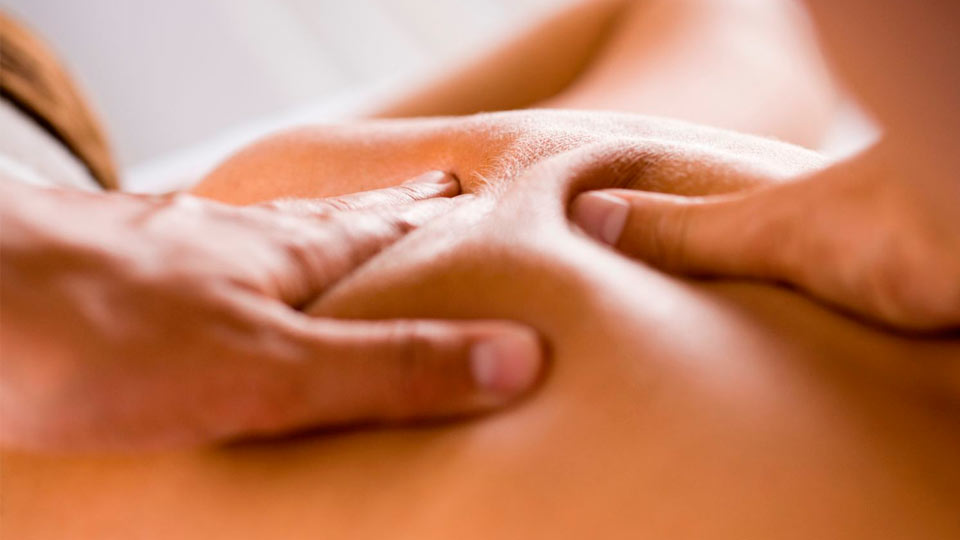 massage fesses