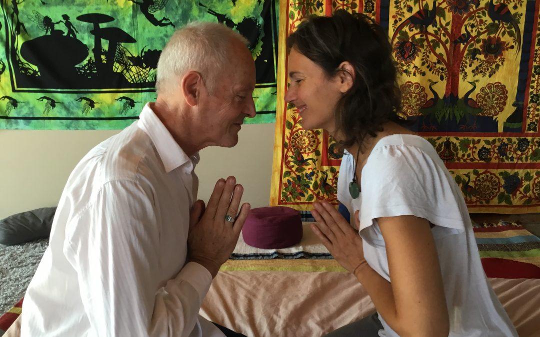 Les qualités du massage tantrique