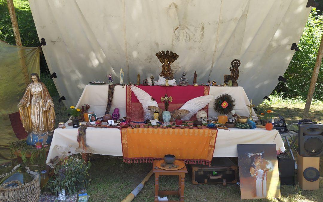 Litha (solstice d'été) et ses cadeaux