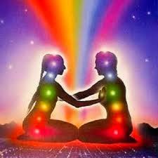 A chacun.e son couple intérieur ! … qui vibre/rayonne à l'extérieur !