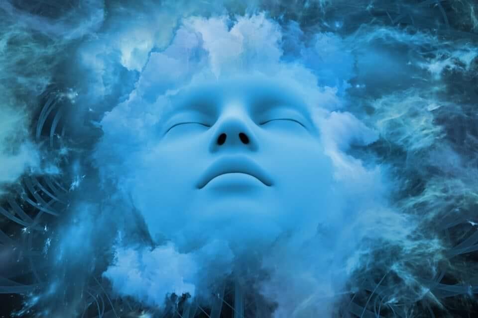 Émotions, pensées, sentiments, sensations, libération